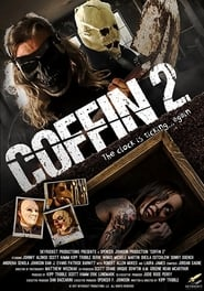 Coffin 2 (2017) 720p WEB-DL 850MB Ganool