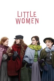 Watch Little Women Full Movie Free Online