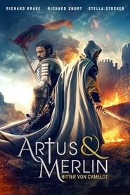 Artus & Merlin - Ritter von Camelot (2020)