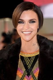 Foto retrato Ruby Rose