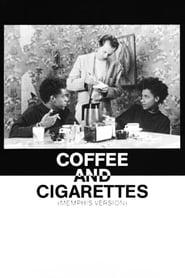 Coffee and Cigarettes II (1989)