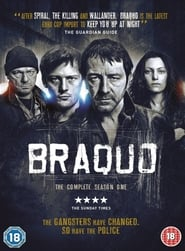 Watch Braquo season 1 episode 2 S01E02 free