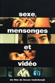 Sexe, mensonges et vidéo (1989) Netflix HD 1080p