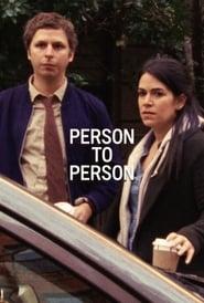 Person to Person (2017), filme online subtitrat în Română