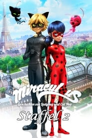 Miraculous: Tales of Ladybug & Cat Noir streaming vf poster