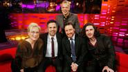 The Graham Norton Show Season 16 Episode 13 : Meryl Streep, Mark Ruffalo, James McAvoy, Hozier