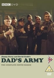 Streaming Dad's Army poster