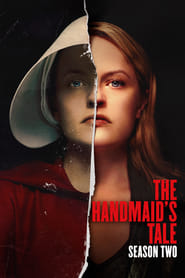 The Handmaid's Tale - Season 1 Season 2