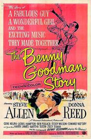 The Benny Goodman Story Poster