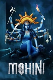 Mohini (2018) Tamil Full Movie Watch Online