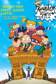 Rugrats in Paris: The Movie Full Movie