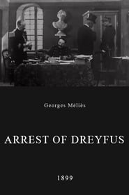 Dreyfus Court Martial - Arrest Of Dreyfus