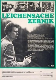 Leichensache Zernik film streaming