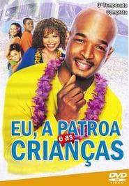 Eu, a Patroa e as Crianças 3º Temporada (2002) Blu-Ray 720p Download Torrent Dublado