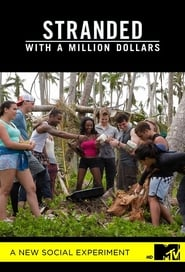 Streaming Stranded with a Million Dollars poster