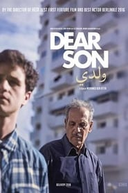 Dear Son movie poster