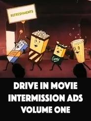 Drive In Movie Intermission Ads - Volume One (2016)