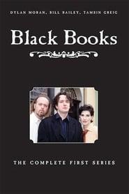 Black Books Season