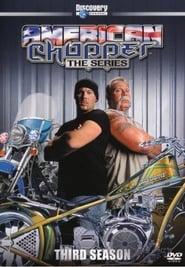 American Chopper staffel 3 stream