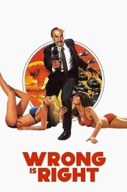 Wrong Is Right Netflix HD 1080p