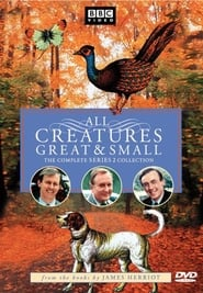 All Creatures Great and Small saison 2 streaming vf