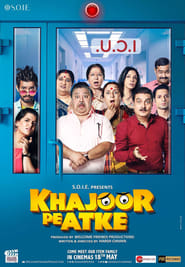 Khajoor Pe Atke (2018) Full Movie Watch Online