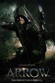 Arrow: Season 6