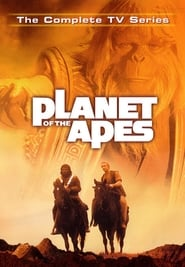 Planet of the Apes streaming vf poster