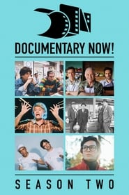 Streaming Documentary Now! poster