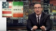 Last Week Tonight with John Oliver staffel 5 folge 9