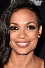 How old was Rosario Dawson in A Guide To Recognizing Your Saints