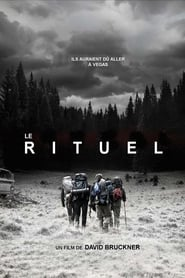 The Ritual en streaming