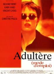 Adultère (mode d'emploi) (1995)