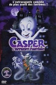 Casper, l'apprenti fantôme en streaming