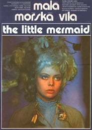 The Little Mermaid Juliste