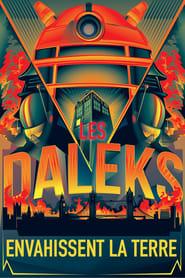 Les Daleks envahissent la Terre
