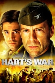 Watch Hart's War (2002)