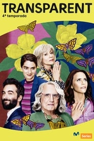Transparent - Season 4