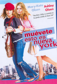 Muévete, esto es Nueva York (2004)