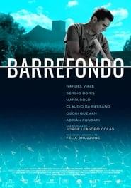 Barrefondo