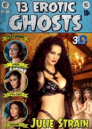 Thirteen Erotic Ghosts Netflix HD 1080p