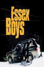 Essex Boys affisch