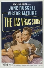 Photo de The Las Vegas Story affiche