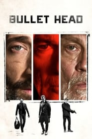 Bullet Head 2017 720p WEB-DL