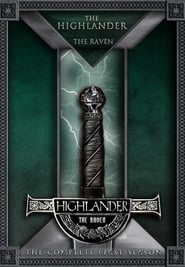 Highlander: The Raven streaming vf poster