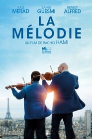 La mélodie en streaming