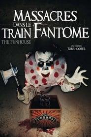 Massacres dans le train fantôme (1981) Netflix HD 1080p