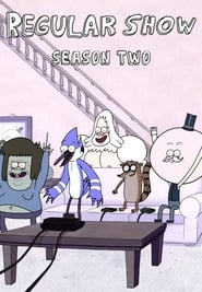 Regular Show 2º Temporada (2011) Blu-Ray 720p Download Torrent Dub e Leg