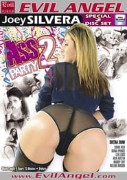 The Ass Party 2