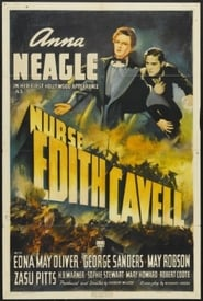 Nurse Edith Cavell Film Streaming HD